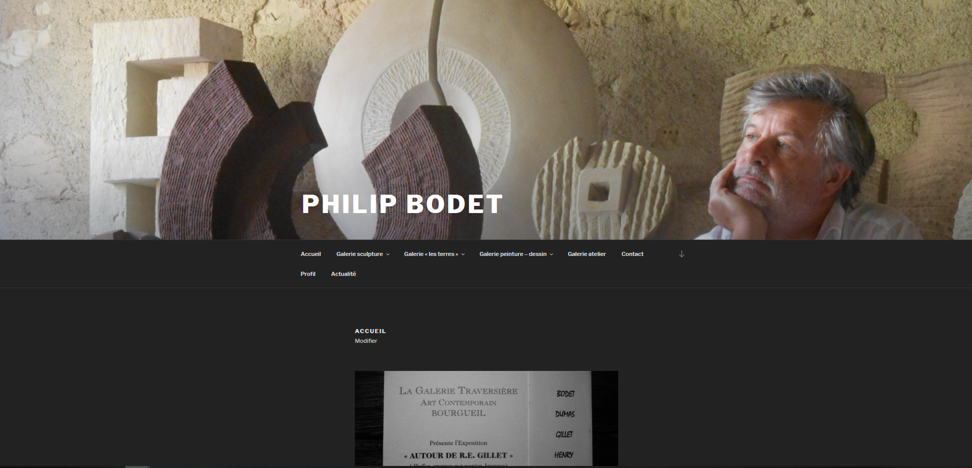 Philip Bodet